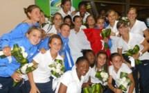 FRANCE U17 - A la conquête du Monde