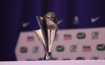 Coupe de France 2020 - Qualification des joueuses pour la Coupe de France féminine