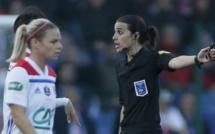 FFF - La professionnalisation de l'arbitrage féminin en ordre de marche