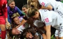Coupe du Monde U17 - Les Bleuettes ont chassé le blues