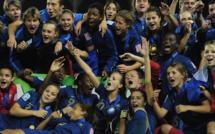 Coupe du Monde U17 - La FRANCE sur le toit du MONDE