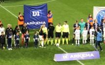 Coupe de France - Les arbitres pour les demi-finales et la finale
