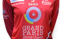 #D1Arkema - ISSY FF devient le GPSO 92 ISSY
