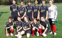 District de l'Ain - Le championnat U15 est lancé
