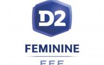 #D2F - Les calendriers des matchs connus