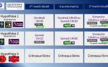 #D1Arkema - Diffusions TV : la case du vendredi 18h30 fait son apparition