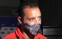 """Coupe de France - Olivier ECHOUAFNI : """"La réussite est encore dans leur camp pour l'instant"""""""