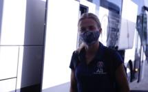 """Coupe de France - Irene PAREDES (PSG) : """"Encore une défaite aux penalties"""""""