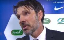 """Coupe de France - Jean-Luc VASSEUR (OL) : """"Ce petit supplément d'âme qui fait la différence"""""""