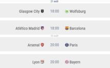 """Ligue des Champions - """"Final 8"""" : un format spécial condensé"""