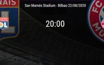 Ligue des Champions - LYON - BAYERN MUNICH : les chiffres d'avant-match