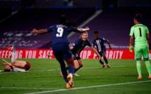 Ligue des Champions - Le PSG a évité le piège pour une quatrième demie