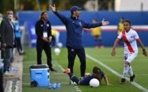 #D1Arkema - Olivier ECHOUAFNI (PSG) : « On sait que la saison va être une vraie bataille »