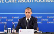 UEFA - Cinq remplacements autorisés en UEFA Women's Champions League et en matchs de qualifications à l'Euro