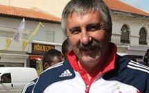 FRANCE U19 - Un groupe élargi pour Gilles EYQUEM