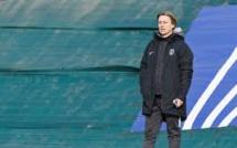 """#D1Arkema - Sandrine SOUBEYRAND (Paris FC) : """"Les nouvelles joueuses apportent un plus à l'effectif"""""""
