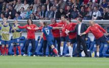 """Bleues - Gaëtane THINEY : """"Aujourd'hui, tout n'est pas mis en place pour que l'Équipe de France puisse gagner demain"""""""