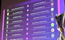 Ligue des Champions (Seizièmes) - JUVE - OL et GORNIC LECZNA - PSG