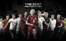 The Best FIFA Football Awards 2020 : la liste des nommé(e)s dévoilée