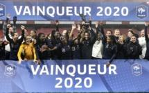 Bleues - Quel programme international pour la suite de la saison ?