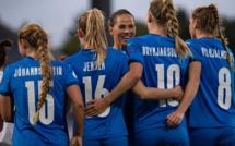 #D1Arkema - Etrangères : Belle semaine pour les Islandaises du championnat
