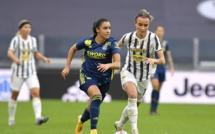 Ligue des Champions – OL - Juventus : comment l'OL s'est-il fait bousculer au match aller ?