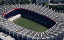 JO 2024 - Les stades retenus pour le tournoi de football connu