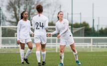 U19 - Nouveau stage pour les Bleuettes