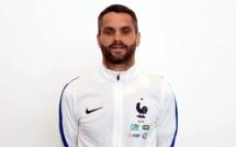 U23 - Stage à Ploufragan : les Françaises s'imposent face à GUINGAMP (5-1)