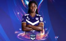 #D1Arkema - Khadija SHAW élue joueuse du mois de janvier