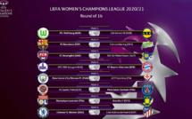 Ligue des Champions (Huitièmes) - Tirage favorable pour les clubs français
