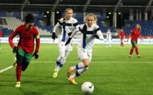 Euro 2022 (Qualifications) - La FINLANDE après l'ESPAGNE se qualifie