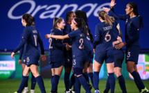 Bleues – Analyse FRANCE - SUISSE : un 3-4-3 encore très perfectible