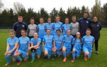 Coupe Nationale U15F - Groupe B : RHONE ALPES et BASSE NORMANDIE qualifiées