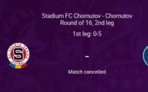 Ligue des Champions - SPARTA - PSG n'aura pas lieu mercredi, la suite reste à confirmer par l'UEFA