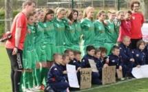 U19 - Le FCF HENIN-BEAUMONT chippe la place au MANS FC
