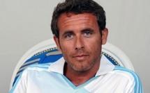 """Christophe PARRA (Olympique de Marseille) : """"Le club est complètement investi dans cette aventure…"""""""
