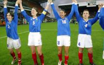 Bleues - Cinq chiffres à retenir avant FRANCE - ANGLETERRE