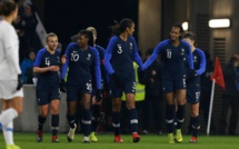 Bleues - Six chiffres à retenir avant FRANCE - ETATS-UNIS