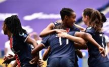 #UWCL - Le PSG sort le tenant du titre lyonnais