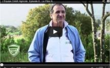 Equipe Crédit Agricole (Websérie - Episode 6) - Le Père Noël en Corse...