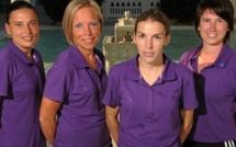 Arbitres - Le classement pour 2013-2014