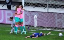 #UWCL - Le FC BARCELONE écrase CHELSEA pour un sacre historique