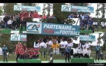 Mozaïc Foot Challenge - Les finales de CLAIREFONTAINE en images...
