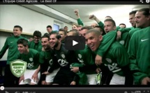 Equipe Crédit Agricole (Websérie épisode 12) - Le BEST-OF...