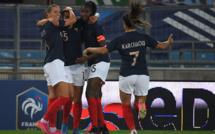 Bleues - La saison s'achève par une victoire face à l'ALLEMAGNE
