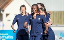U23 - Une victoire face à la FINLANDE pour finir