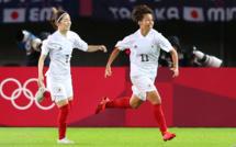 JO 2020 - J3 - Groupe E : le JAPON tient son succès et sa qualif', la Team GB garde sa première place