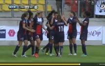 Ladies First Cup - Revivez PSG - INTER DE MILAN en vidéo