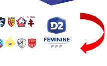 #D2F - Groupe A : le tableau des mouvements